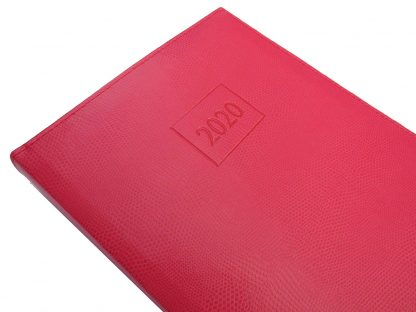 Libro de reservas rosa dalia