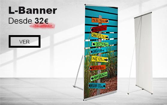 Promo L-banner